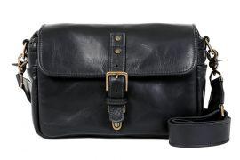 ONA Leather bowery black