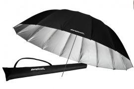 Westcott Standard Umbrella - Silver Bounce (7')
