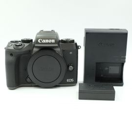 Canon EOS M5 Mirrorless Digital Camera - Preowned