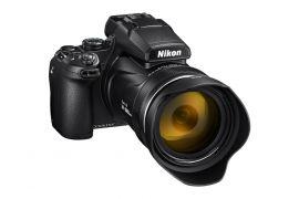 Nikon Coolpix P1000 Digital Camera - 26522