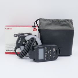 Canon MR-14EX Macro Ring Lite for Canon Digital SLR Cameras - Preowned