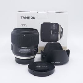 Tamron SP 35mm f/1.8 Di VC USD Lens for Nikon F - Preowned
