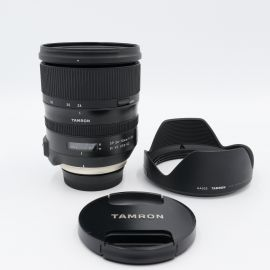 Tamron SP 24-70mm f/2.8 Di VC USD G2 Lens for Nikon F - Preowned