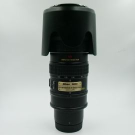 Nikon 70-200mm f/2.8G ED-IF AF-S VR Zoom Nikkor Lens - Pre-Owned
