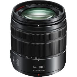 Panasonic 14-140mm f/3.5-5.6 ASPH Lens