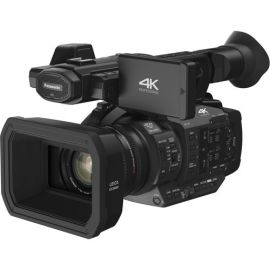 Panasonic HC-X1 Advanced Optical Image Stabilizer