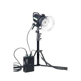 Phottix Indra 500 TTL Monolight and Battery Kit
