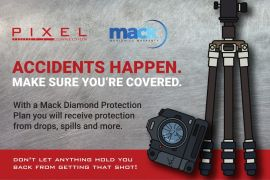 5 year extended warranty and protection coverage for digital cameras and lenses under $750