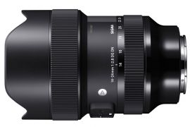 Sigma 14-24mm F2.8 DG DN Art for L Mount
