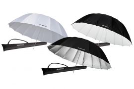 Westcott 7-Foot Umbrella Bundle