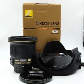 Nikon AF-S NIKKOR 20mm f/1.8G ED Lens - Preowned