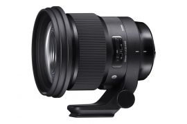 Sigma 105mm F1.4 Art DG HSM for L Mount