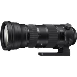 Sigma 150-600mm F/5-6.3 SPORTS DG OS HSM Lens for Nikon