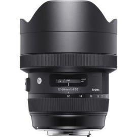 Sigma 12-24mm 4.0 ART Lens for Nikon