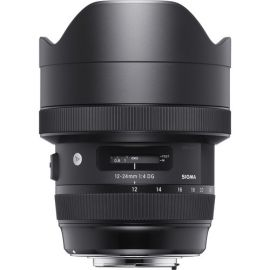 Sigma 12-24mm 4.0 ART Lens for Canon