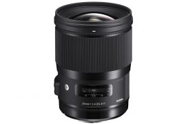 Sigma 28mm F1.4 Art DG HSM for L Mount
