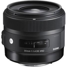 Sigma 30mm f/1.4 ART DC HSM Lens for Nikon DSLR Cameras