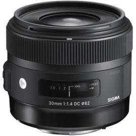 Sigma 30mm f/1.4 ART DC HSM Lens for Sony Cameras