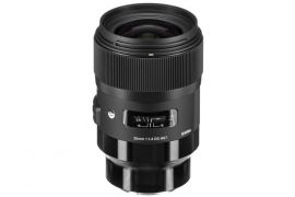Sigma 35mm F/1.4 Art DG HSM for L Mount