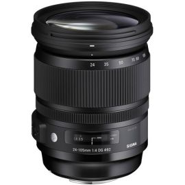Sigma 24-105mm F/4 DG OS HSM Lens for Sony A