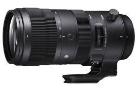 Sigma 70-200mm F2.8 DG OS HSM Sport - Nikon F Mount