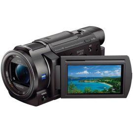 Sony FDRAX33/B 4K HD Video Recording Camcorder (Black)