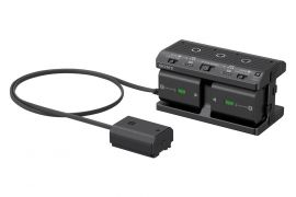 Sony NPA-MQZ1K - battery charger / power adapter