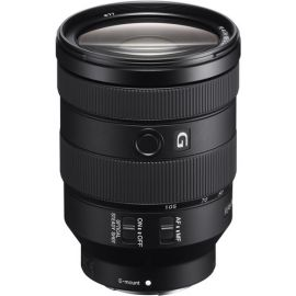 Sony FE 24-105mm f/4 G OSS Full‑Frame E‑Mount Lens