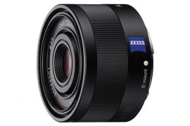 Sony 35mm f/2.8 Zeiss