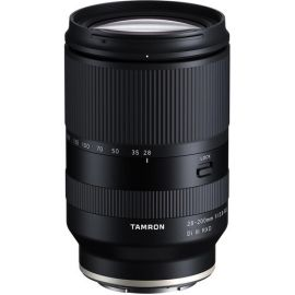 Tamron 28-200mm F/2.8-5.6 Di III RXD for Sony FE
