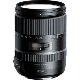 Tamron 28-300mm F/3.5-6.3 Di VC PZD Lens w/ hood for Canon