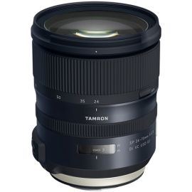 Tamron SP 24-70mm f/2.8 Di VC USD G2 Lens - Canon EF