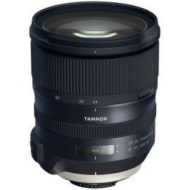 Tamron SP 24-70mm f/2.8 Di VC USD G2 Lens - Nikon F