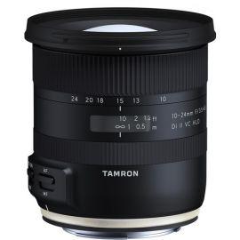 Tamron 10-24mm F/3.5-4.5 Di II VC HLD Lens - Canon EF