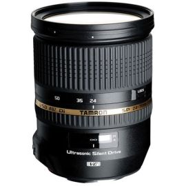 Tamron SP 24-70mm F/2.8 Di VC USD Lens w/ hood for Canon