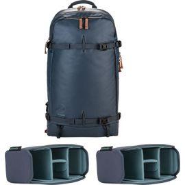 Shimoda Explore 40 Backpack Starter Kit - Blue Nights