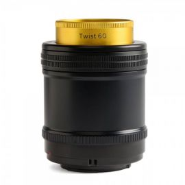 Lensbaby Twist 60 f/2.5 for Sony E