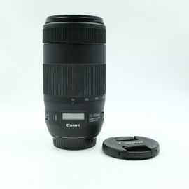Canon EF 70-300mm f/4-5.6 IS II USM Lens - Preowned
