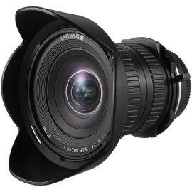 Laowa 15mm f/4 Wide Angle Macro - Nikon F