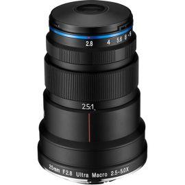 Laowa 25MM Ultra-Macro - Canon