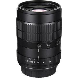Laowa 60mm f/2.8 2X Ultra-Macro - Nikon F