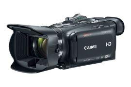 Canon VIXIA HF G40 Camcorder Kit