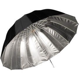 "Westcott - Deep Umbrella - Silver Bounce, 43"""