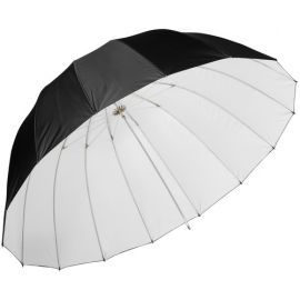 "Westcott - Deep Umbrella - White Bounce, 43"""