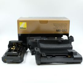 Nikon MB-D17 Multi Power Battery Pack for D500 - Preowned