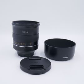 Rokinon SP 85mm f/1.2 Lens for Canon EF - Preowned