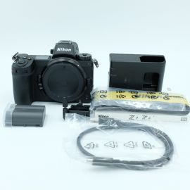 Nikon Z6 Mirrorless Digital Camera (Body Only) -  Preowned