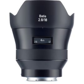 Zeiss Batis 2.8/18 for Sony FE