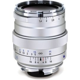 ZEISS Distagon T* 35mm f/1.4 ZM Lens (Silver)