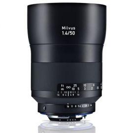 Zeiss Milvus 1.4/50mm ZF for Nikon F Mount